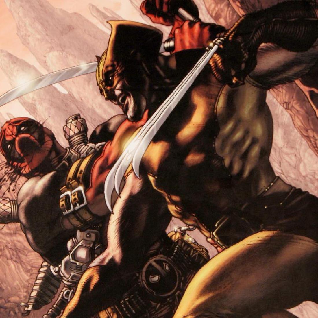 Wolverine: Origins #21 by Stan Lee - Marvel Comics - 2