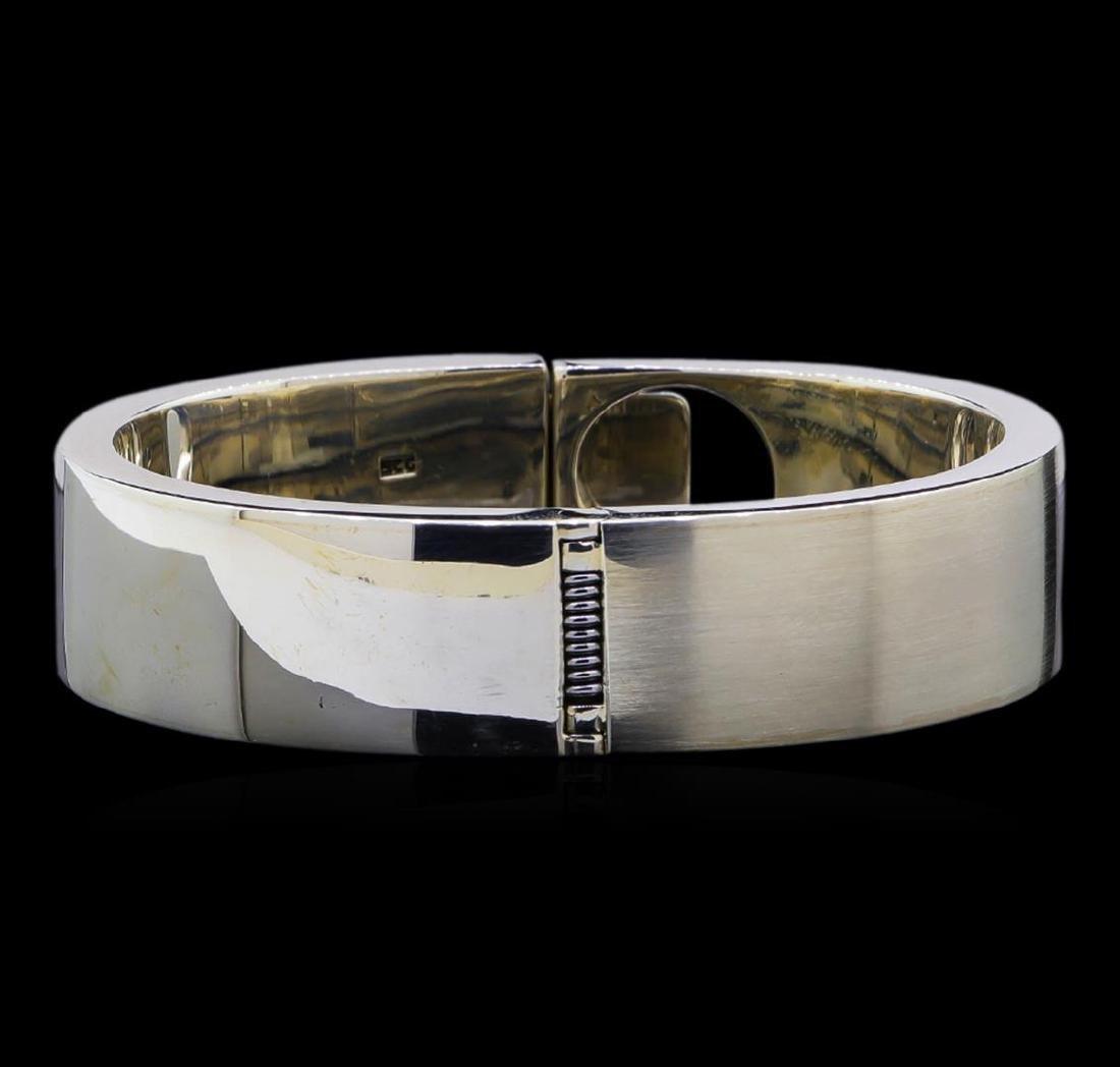 Classic Sterling Silver Bracelet - 2
