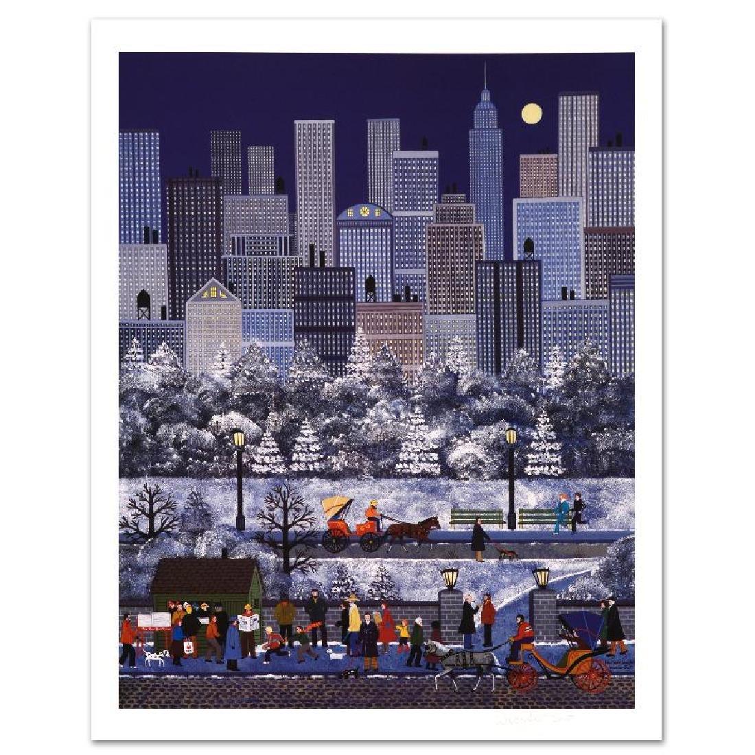 New York, New York by Wooster Scott, Jane