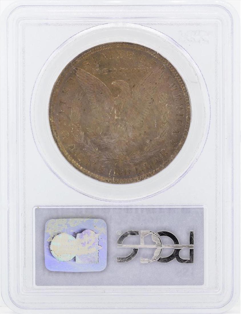 1884-O $1 Morgan Silver Dollar Coin PCGS MS64 - 2