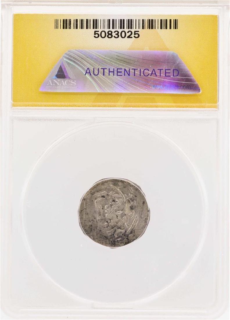 1170-1200 Austria-Salzburg AR Friesacher Pfennig ANACS - 2