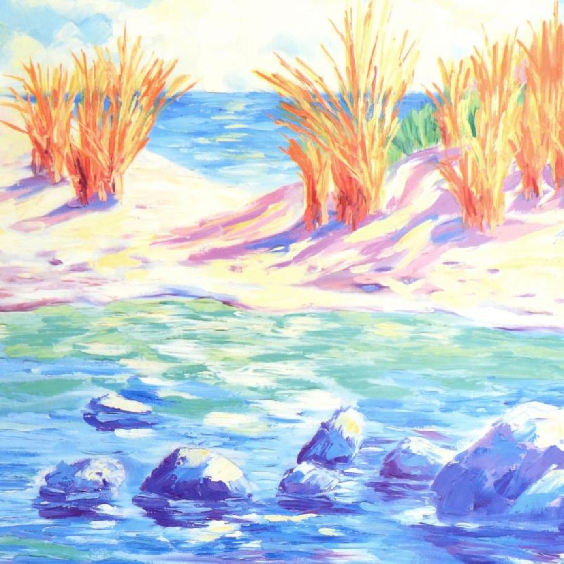 La Playa Arenosa by Adam - 2