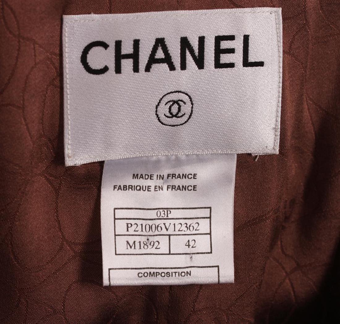 Ladies Chanel Jacket - 2