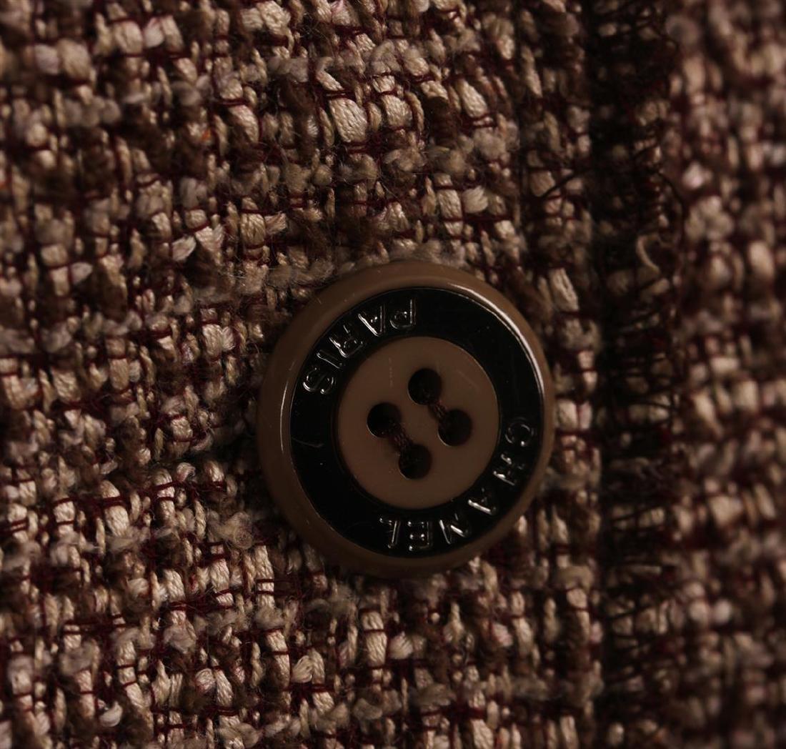 Ladies Chanel Jacket - 3