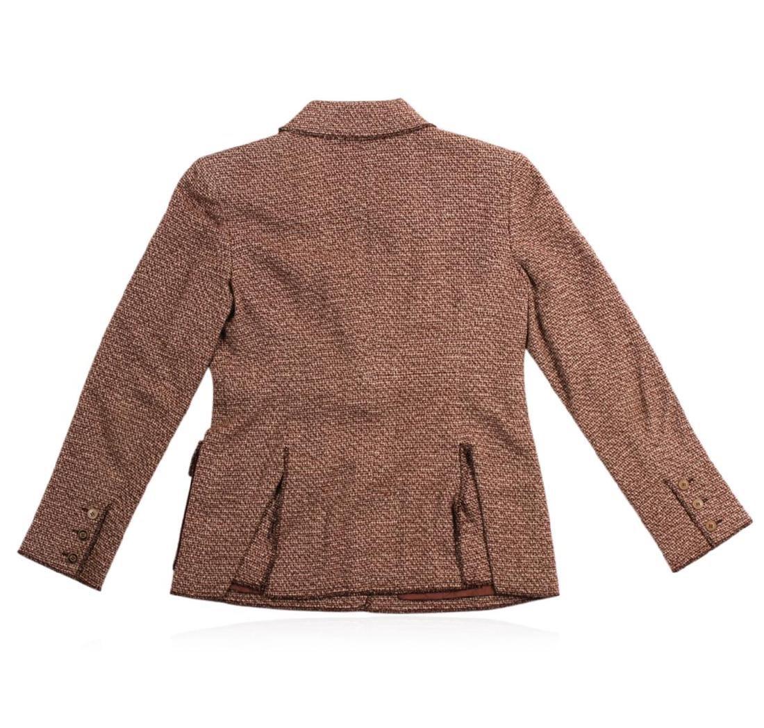 Ladies Chanel Jacket - 4