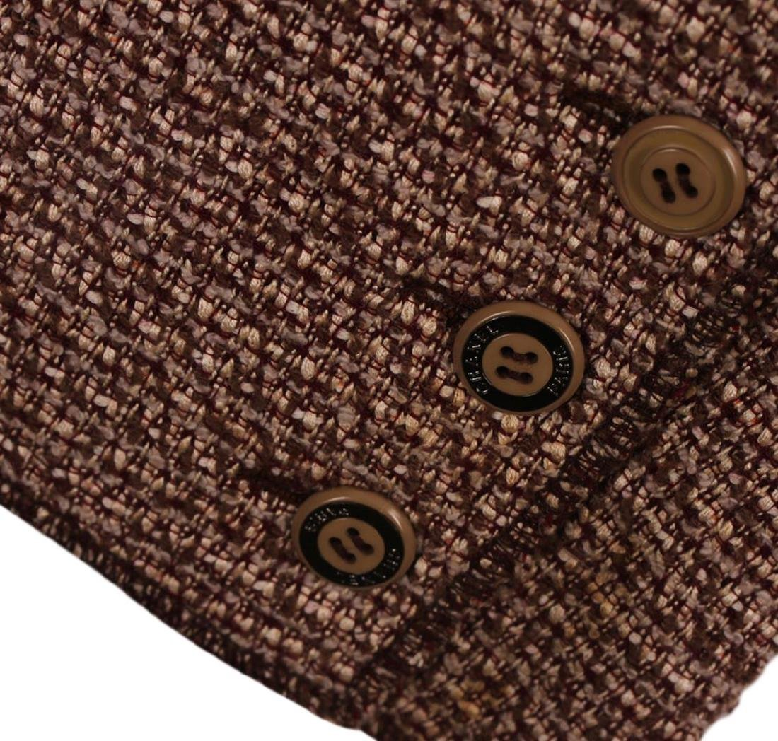 Ladies Chanel Jacket - 6