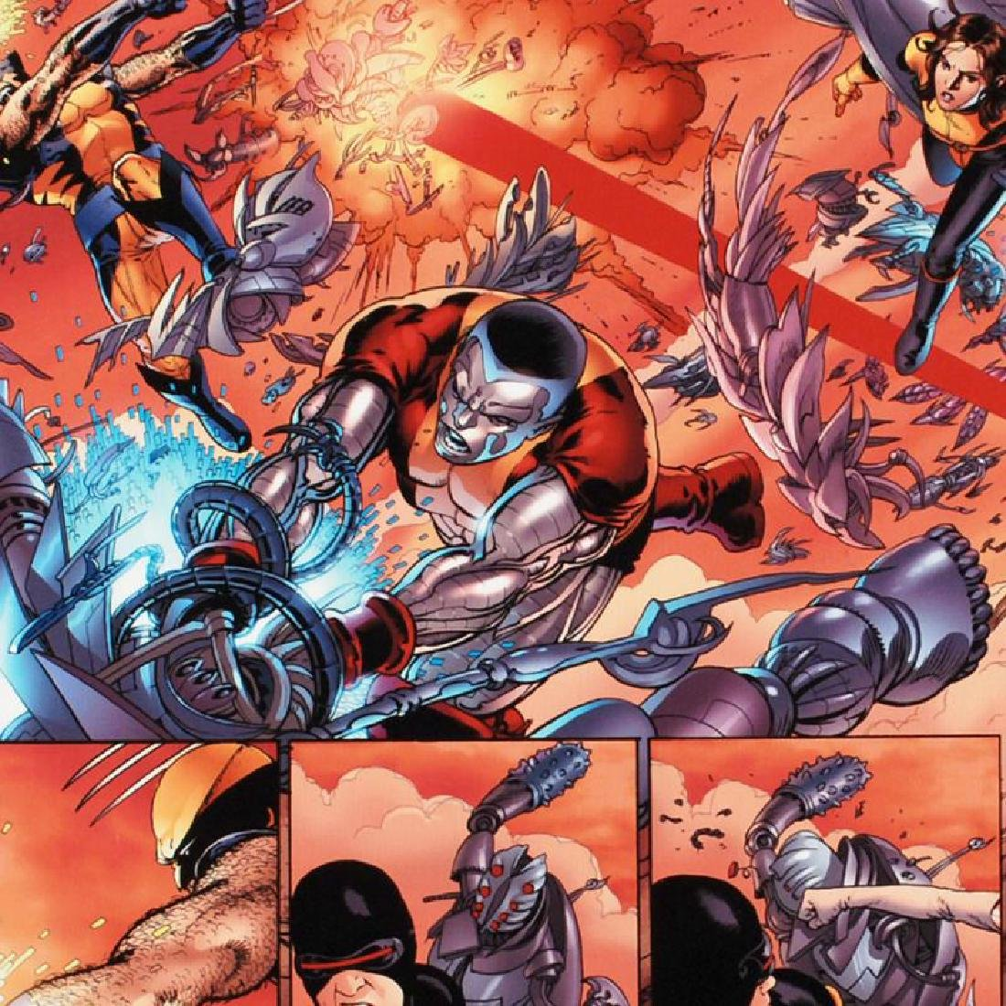 Astonishing X-Men N12 by Marvel Comics - 2