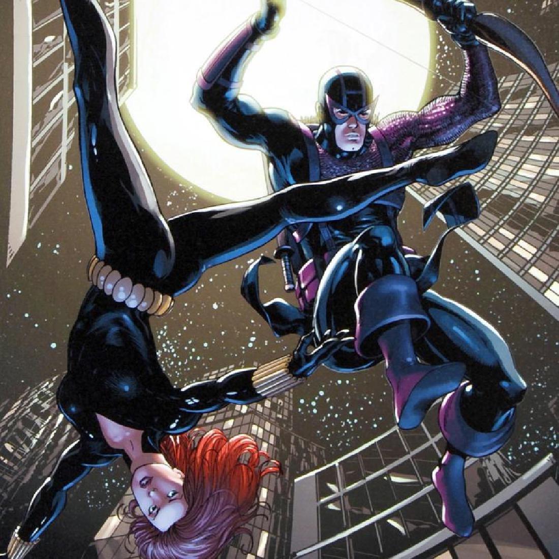Marvel Adventure Super Heroes #17 by Marvel Comics - 2