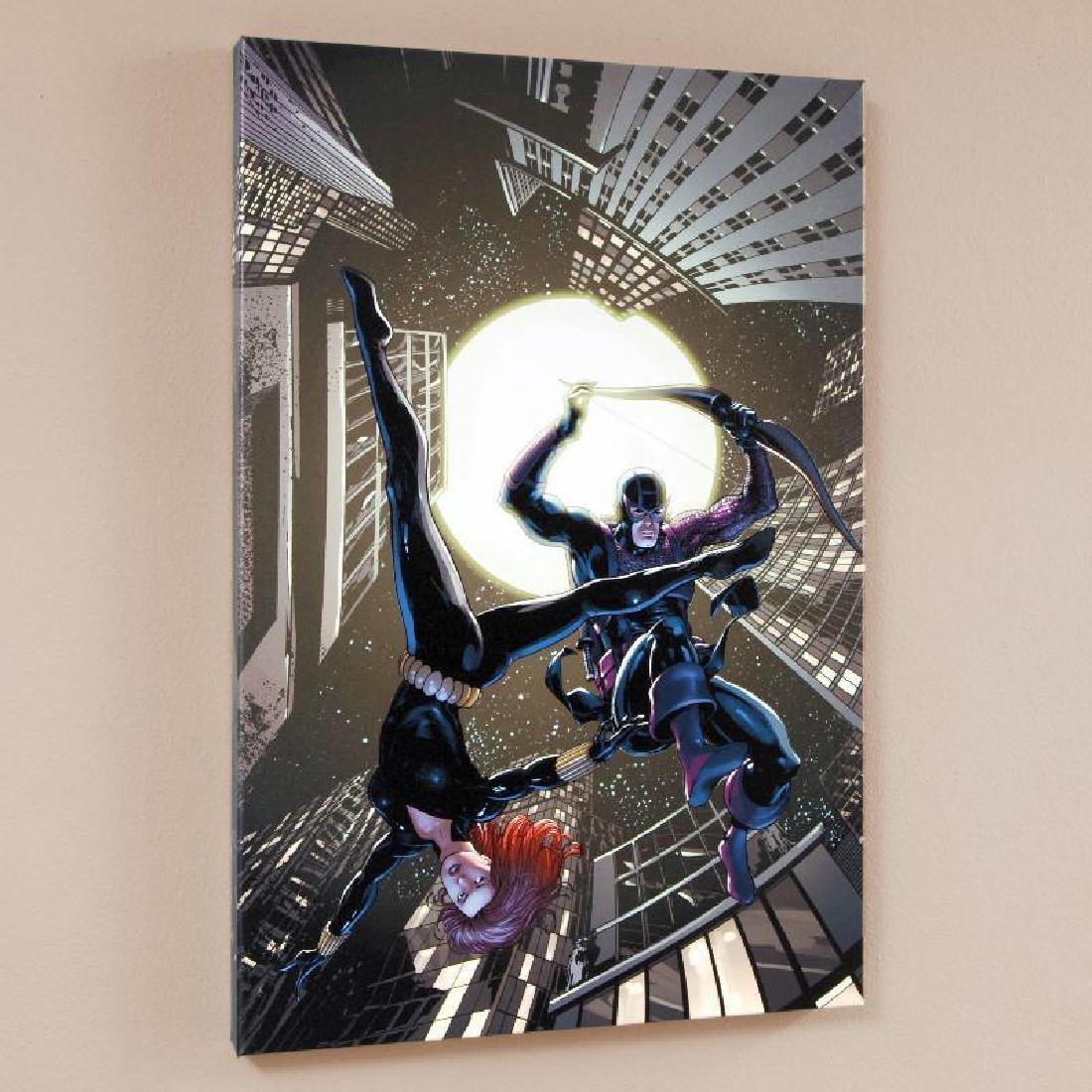 Marvel Adventure Super Heroes #17 by Marvel Comics - 3