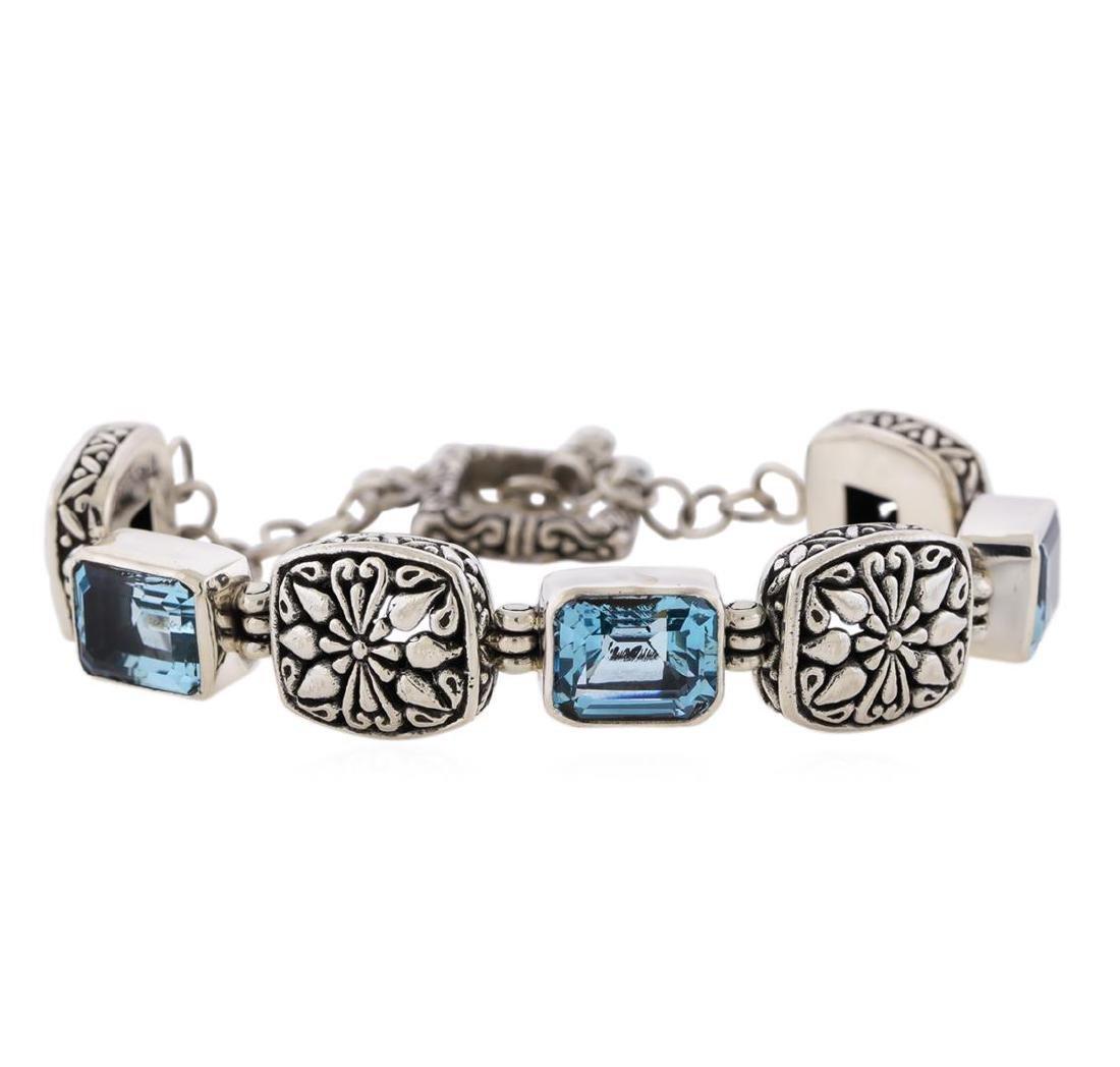 Sterling Silver Bracelet