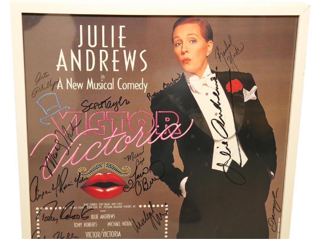 Julie Andrews Poster - 2
