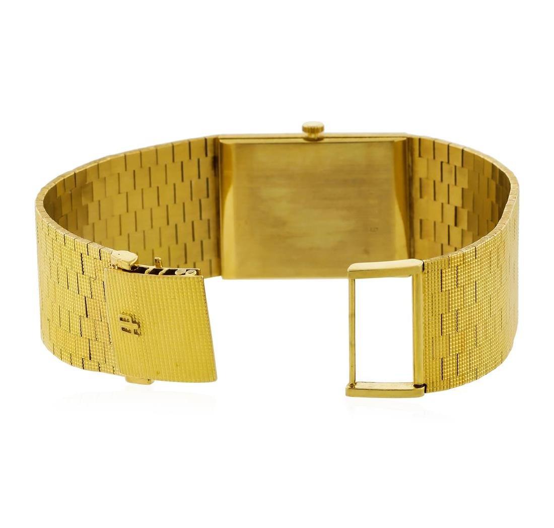 Audemars Piguet 18KT Yellow Gold Men's Watch - 4