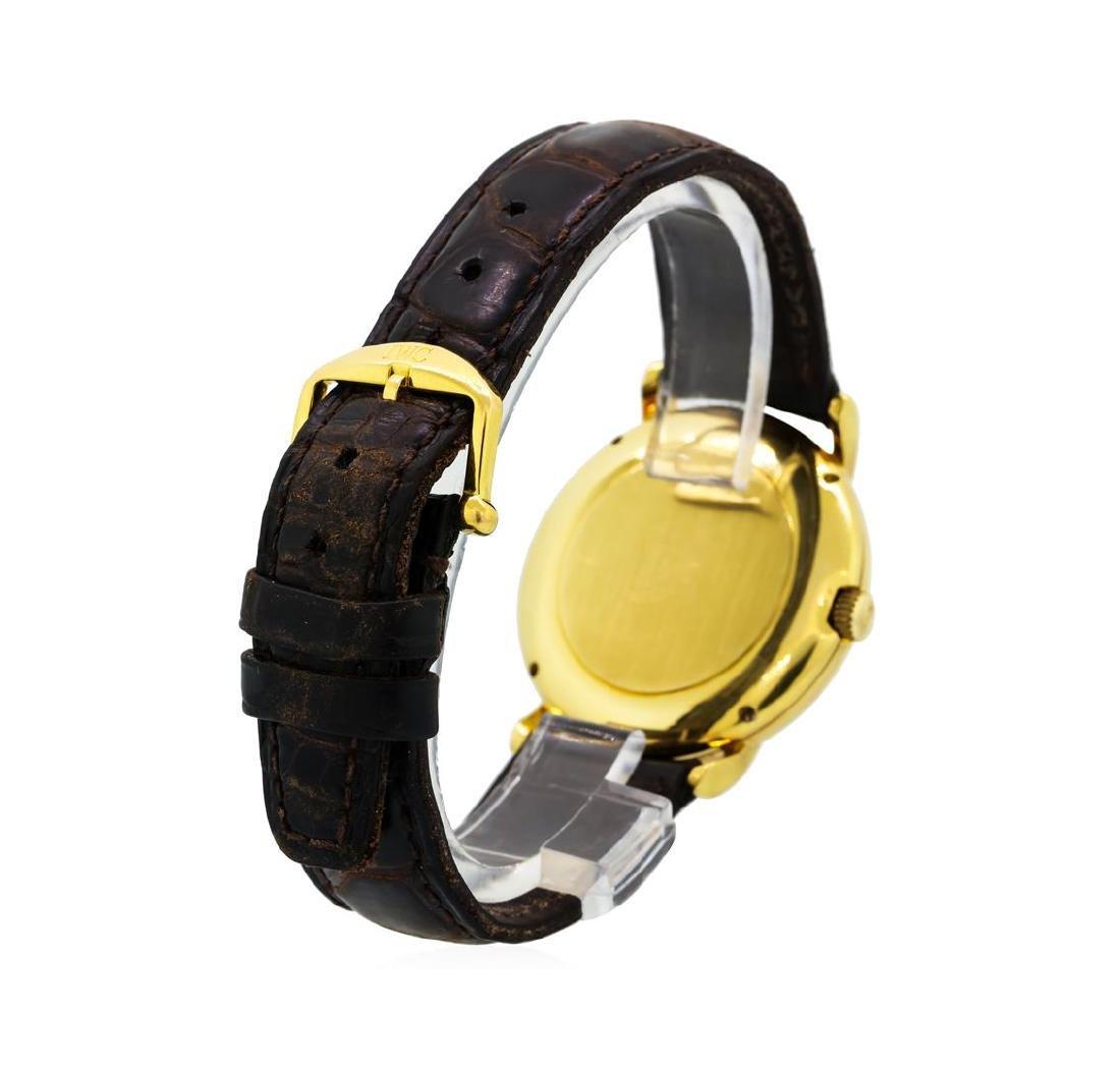 Iwc 18KT Yellow Gold Portofino Watch - 3