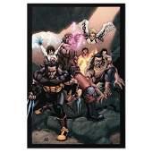 Ultimate X-Men #89 by Marvel Comics