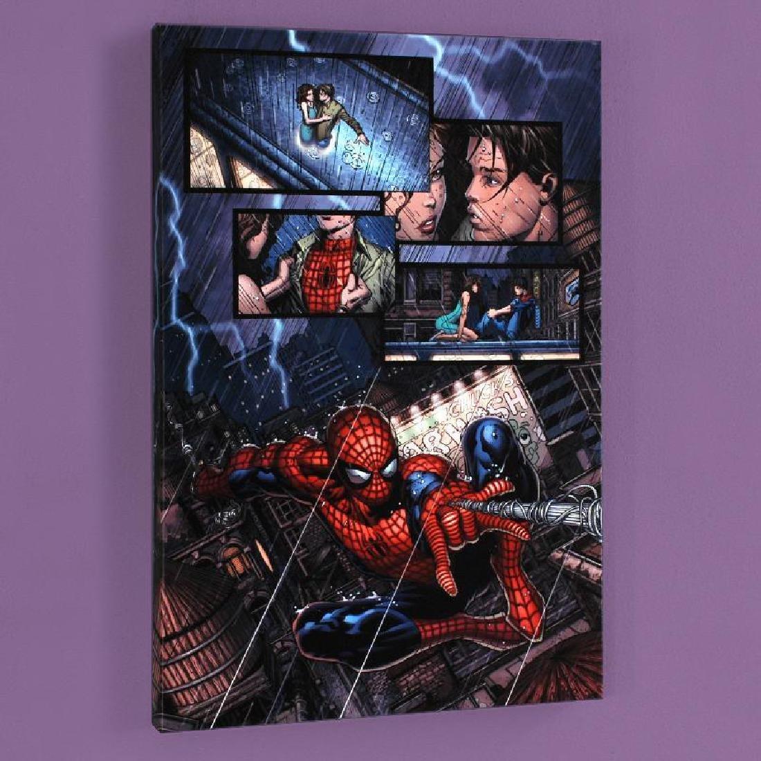 Ultimatum #1 by Marvel Comics - 3