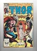 The Mighty Thor 21 Book Set by Marvel Comics