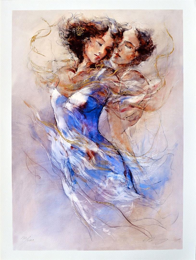 Beautiful Gary Benfield Ardent Love