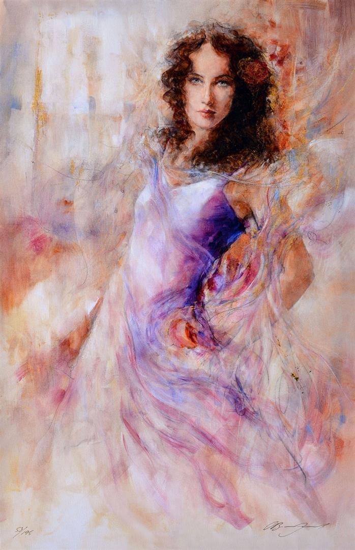 Beautiful Gary Benfield Alana