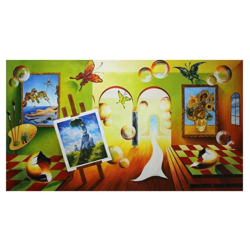 Virtual Room by Astahov Original