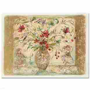"""""""Amy Rebecca's Floral Fantasy"""" Limited Edition"""
