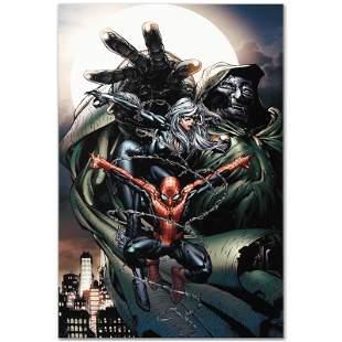 "Marvel Comics ""Spider-Man UnNumbered Limited #14"""