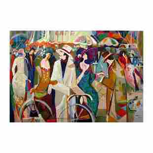 "Isaac Maimon, ""The Compromise"" Limited Edition"