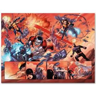 "Marvel Comics ""Astonishing X-Men N12"" Numbered Limited"