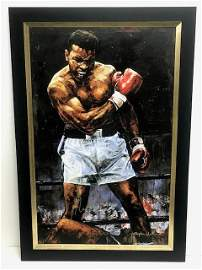 """""""Ali - 1965"""" by Stephen Holland"""