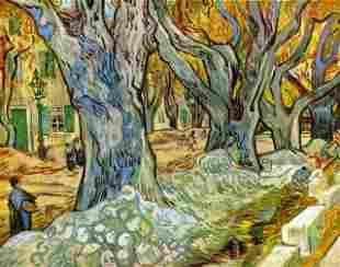 Van Gogh - Roadman