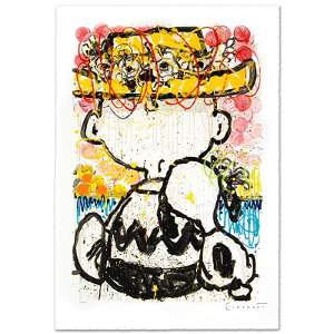 Mon Ami by Everhart, Tom