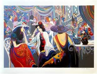 "Isaac Maimon ""Ballroom Dancing"""