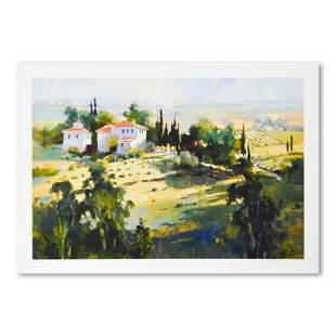 Tuscan Sun by Simandle, Marilyn