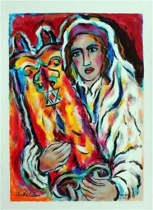 Alex Meilichson Yeshiva Bucher