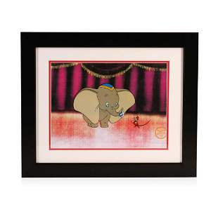 Dumbo by The Walt Disney Company Limited Edition