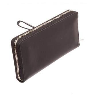 Michael Kors Black Leather Money Pieces Travel