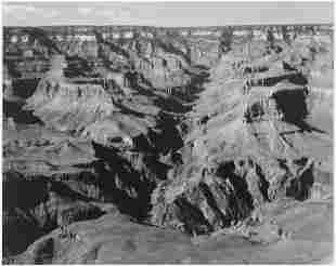 Adams - Grand Canyon 3