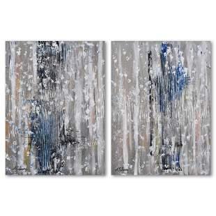 Ice Crystal by Ashouri Original