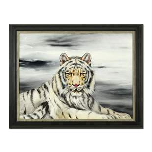White Tiger by Katon Original