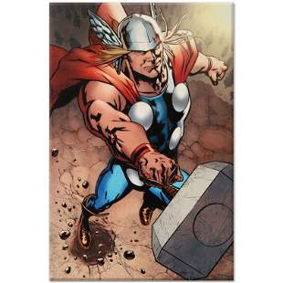 Wolverine Avengers Origins: Thor #1 & The X-Men #2 by