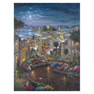 Moonlight O Lombard by Finale, Robert