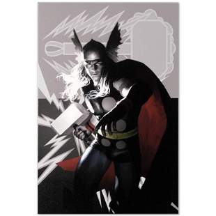 Wolverine Avengers Origins: Thor #1 & Th e X-Men #2 by