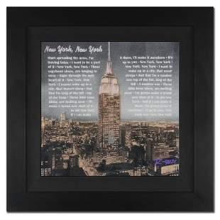 "New York, New York II by ""Ringo"" Daniel Funes"