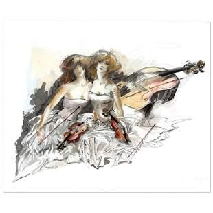 Composition by Sotskova Original