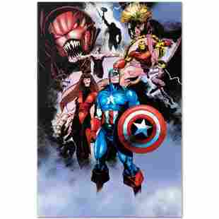 Avengers #99 Annual by Marvel Comics