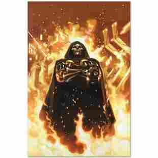FF #2 by Marvel Comics