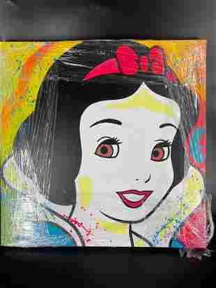"""Paulina Del Mar """"Snow White 2"""""""