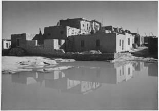 Adams - Acoma Pueblo 2