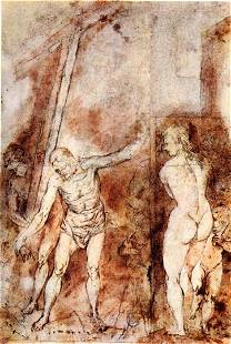 Alonzo Cano - Christ