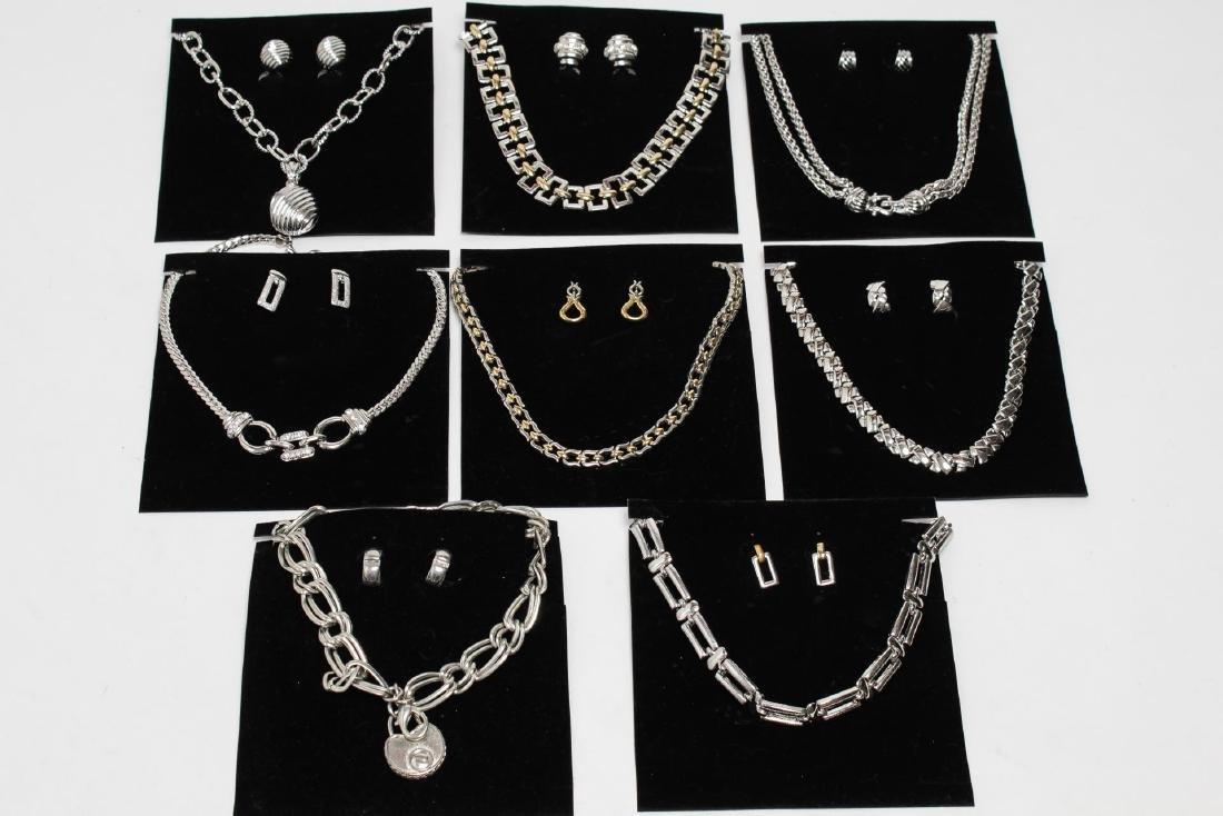Costume Jewelry Sets, Woman's, 8