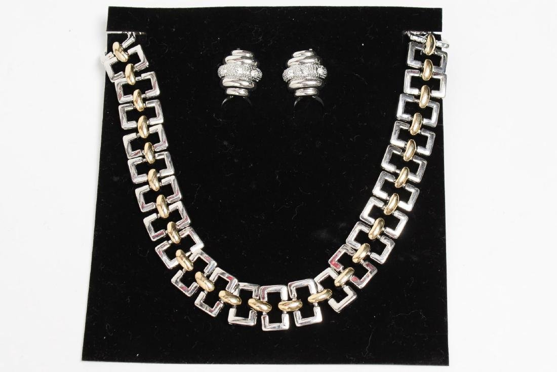 Costume Jewelry Sets, Woman's, 8 - 3